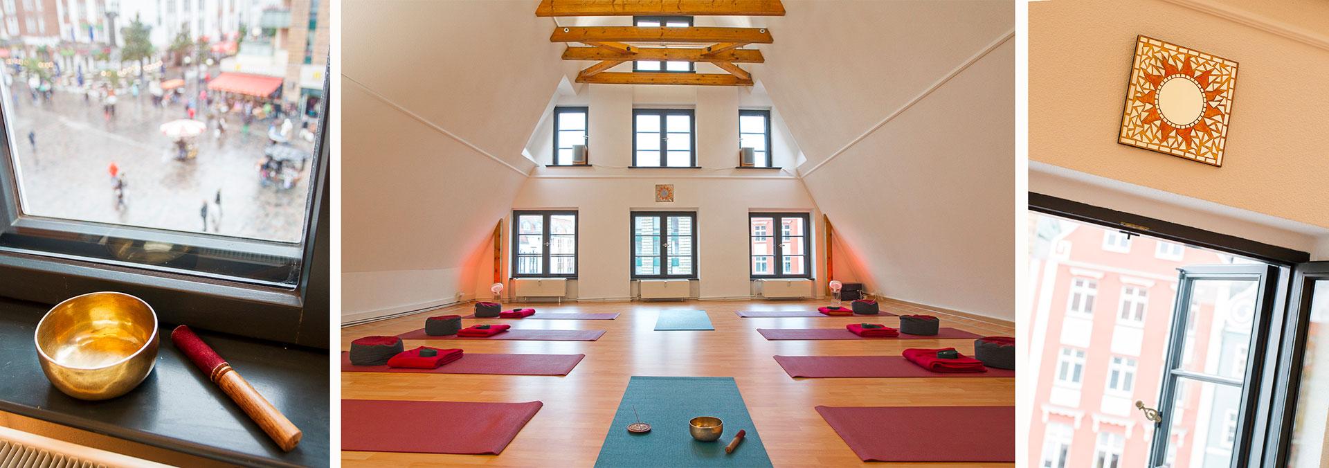 Yogaschule Christian Bender Rostock